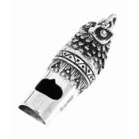 Whistles - Sterling Silver